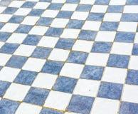 Losas de piso Fotografía de archivo