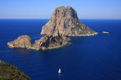 Es Vedra Royalty Free Stock Photos