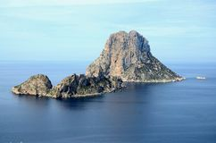 Es Vedra Royalty Free Stock Photo