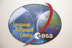 ESA European Astronaut Centre Stock Images