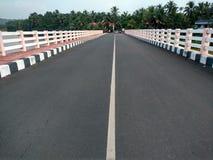 Esa opinión del puente Foto de archivo