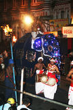 Esala perahera Royalty Free Stock Photography