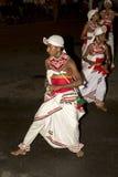 Esala Perahera: el festival del bhuddist en Kandy, Sri Lanka, 2015 Fotos de archivo libres de regalías
