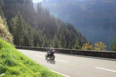 Esasy rider Stock Photography