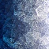 Esboço abstrato Imagem de Stock