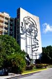 Esboço do aço de Che Guevara Foto de Stock Royalty Free
