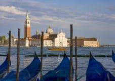 Esboço Venetian Imagem de Stock Royalty Free