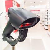 Escáner de Barcobe Fotos de archivo libres de regalías
