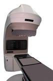 Escáner de la radiación de la oncología Imagen de archivo
