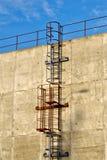 Escada Imagem de Stock