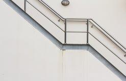 Escada foto de stock
