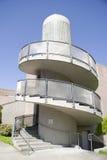 Escada circular Fotografia de Stock