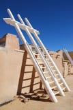 Escada de Kiva Imagens de Stock Royalty Free
