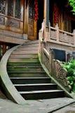 Escada de pedra Imagem de Stock