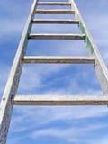 Escada do céu Imagem de Stock