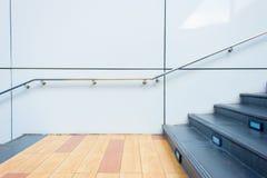 Escada e suporte Foto de Stock Royalty Free