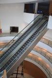 escada elétrica Fotos de Stock