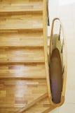 Escada espiral imagens de stock royalty free