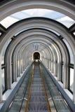Escada rolante fotos de stock royalty free