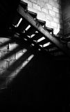 Escadaria fotos de stock