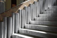 A escadaria Fotografia de Stock