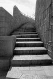 Escadaria Foto de Stock