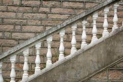 Escadaria de ascensão Imagens de Stock Royalty Free