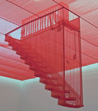 Escadaria III Imagem de Stock