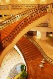Escadaria original foto de stock royalty free