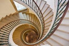 escadarias Imagens de Stock