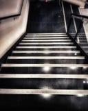 Escadas Fotografia de Stock