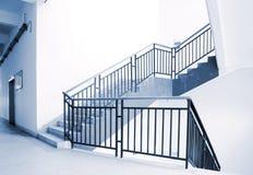 Escadas Fotografia de Stock Royalty Free