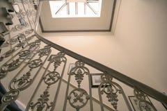 Escadas foto de stock