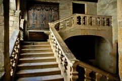 Escadas imagens de stock royalty free