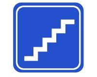 Escadas Fotos de Stock Royalty Free