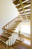 Escadas acima imagem de stock
