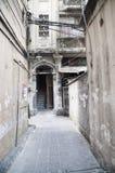 Escadas acima Imagens de Stock