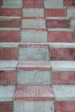 Escadas acima Imagem de Stock Royalty Free