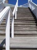 Escadas ao céu Imagens de Stock