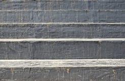 Escadas de pedra fundo textured Foto de Stock Royalty Free
