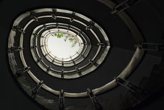 Escadas II Fotos de Stock Royalty Free