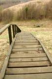 Escadas longas fotos de stock royalty free