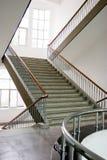 Escadas para cima Imagens de Stock Royalty Free