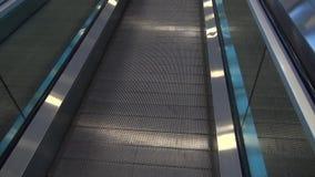 Escadas rolantes, plataformas de passeio filme