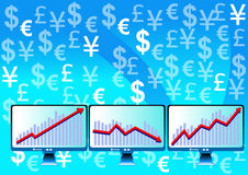Escala Foto de Stock Royalty Free