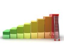 Escala Stock de ilustración