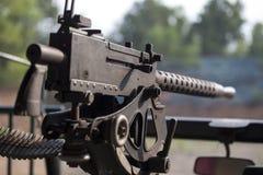 Escala da arma de Vietname Fotos de Stock