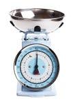 Escala da cozinha Imagens de Stock Royalty Free
