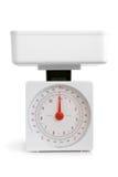 Escala da cozinha Imagem de Stock