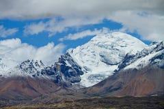 Escala de Himalaya Imagens de Stock Royalty Free